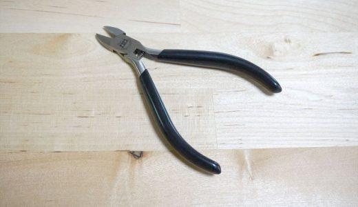 ガンプラ初心者おっさんが最初に揃えたニッパーとデザインナイフに感動!