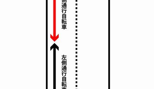 あなたもやっているかもしれないママチャリが歩行者感覚で走行している危険な3パターン