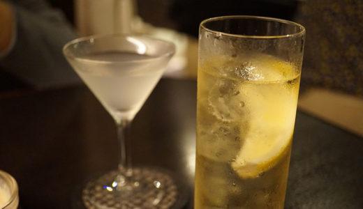 松戸「Bar Lounge 楽」は一人でも気軽に入れるお店っす