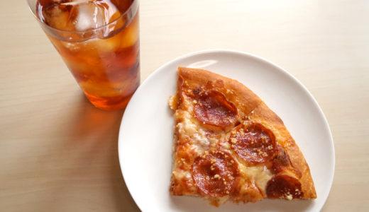 dデリバリーの出前・宅配はケータイ払いが超簡単で24分でピザが来た!ガンプラ制作日の出前は最高だよ!