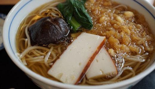 浅草な風情を感じて蕎麦を気軽に楽しみたい!なら十和田さんですよ