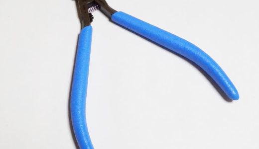 【ガンプラ初心者用】未熟なガンプラ技術をカバーしてくれるオススメ道具3選