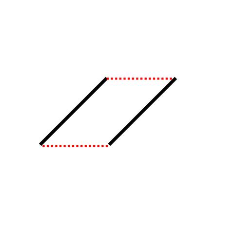 切り込み平行-2